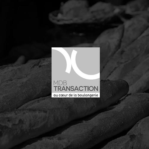 MDB Transaction
